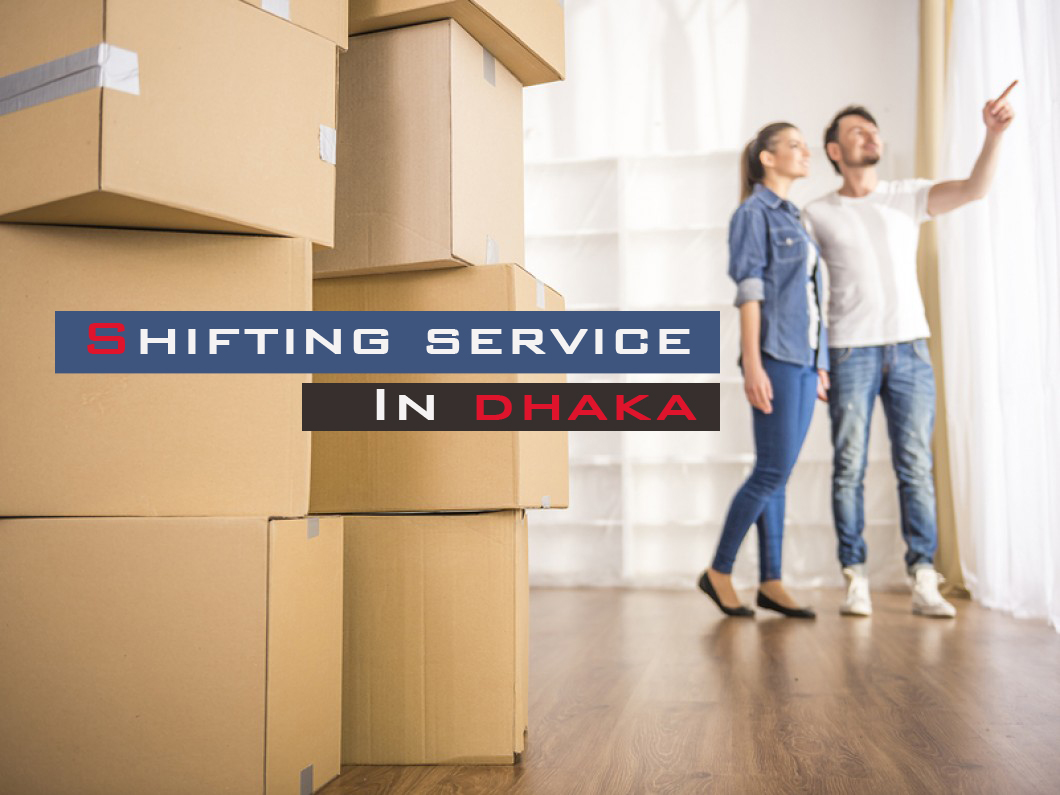 shifting service dhaka city