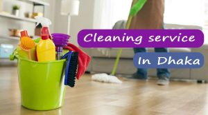 Cleaning services in dhaka