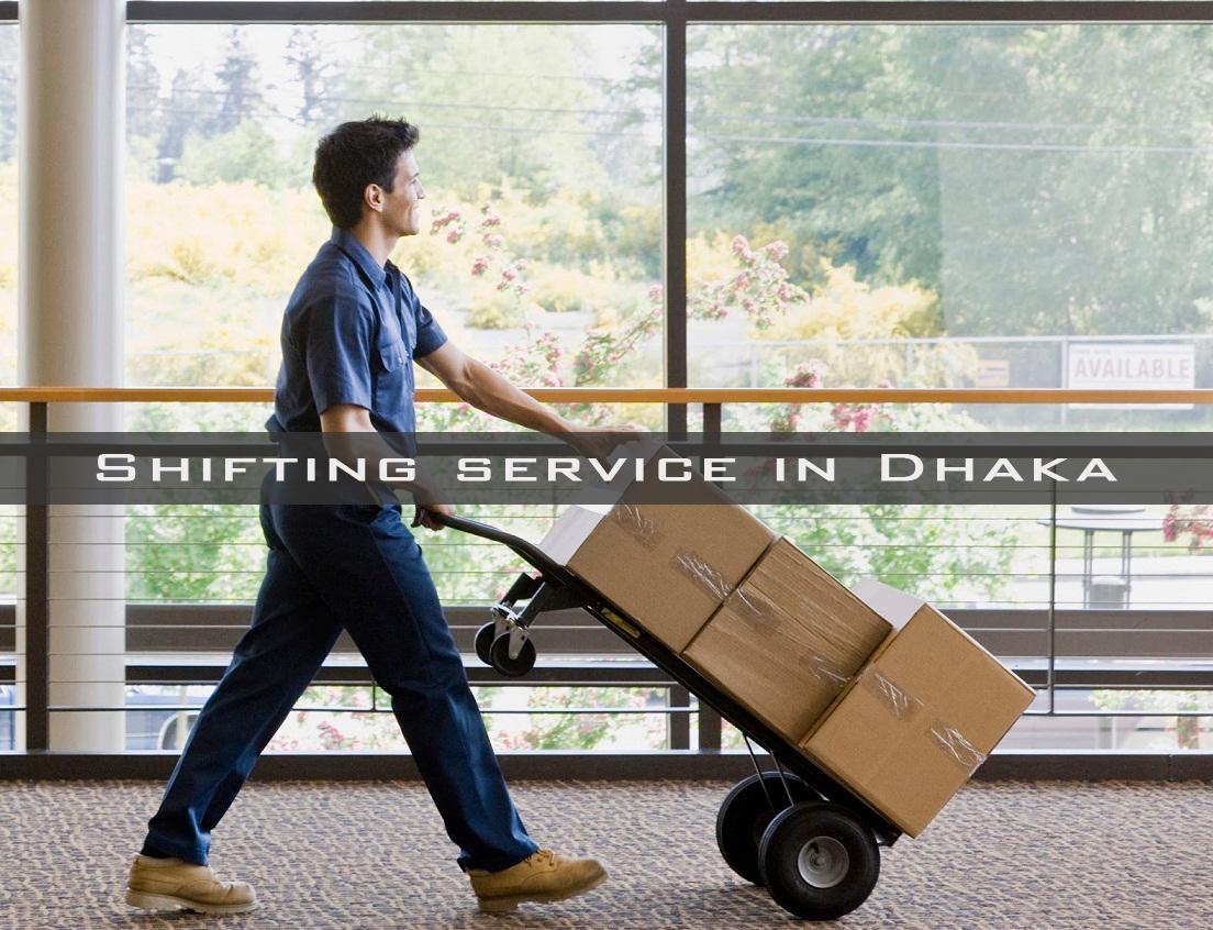 shifting service bangladesh